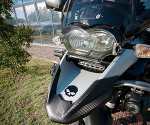 Moto Wrapping Treviso BMW R1200 GS