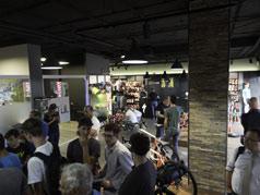 Restyling negozio Treviso