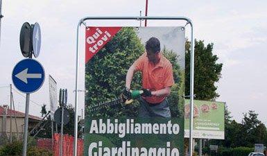 Giardinaggo Consorzio agrario Treviso