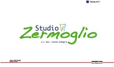 Logo aziendale studio zermoglio